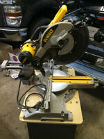 Power tools - Excellent condition!  See details for prices.