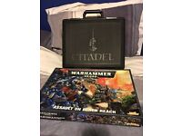 Warhammer 40k Assault On Black Reach Set