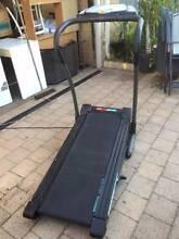 Old Orbit Venus Electric Treadmill Beckenham Gosnells Area Preview