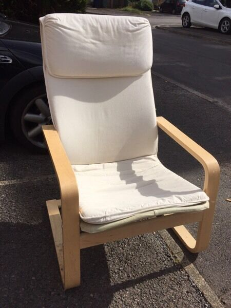 Ikea Pello Chair In Oxford Oxfordshire Gumtree