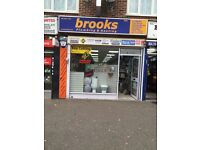 Plumbing &Hardware shop in Barking,East London