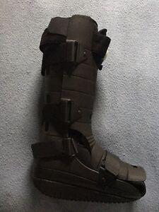 Botte orthopédique