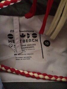 Manteau d'hiver unisexe 10 ans Saguenay Saguenay-Lac-Saint-Jean image 2