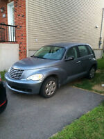 2009 Chrysler PT Cruiser LX VUS