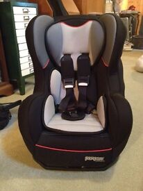 9-18kg Child seat