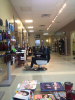 New listing - Hair salon and Spa in St Albert