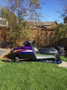 2001 Polaris 600 with factory Reverse