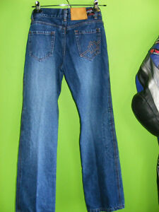 Ladies - ICON Riding Jeans - 2 Sizes at RE-GEAR Kingston Kingston Area image 2
