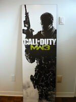 AFFICHE SUR BOIS 1,6 m / CALL OF DUTY – Modern Warfare 3