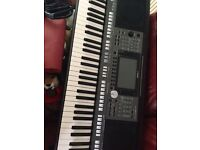 Yamaha s970 keyboard