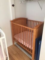 Cribs daycare / bassinets garderie  City of Montréal Greater Montréal Preview