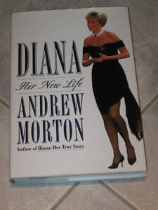 ...DIANA...HER NEW LIFE..by ANDREW MORTON....