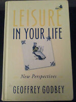 """Leisure in your Life"" by Godbey"