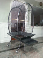 Parrot cage brand new never use