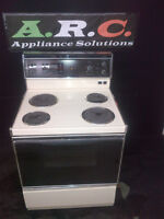 ARC Appliance Solutions - Medallion Coil Top Oven OS0038