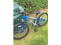 Appollo FS24 Mountain bike