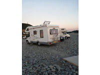 Swift Sundance Motorhome - low millage!