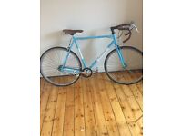 Viking race master retro road/race bicycle RRP 259.99