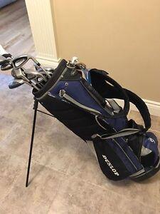 Dunlop Goliath Golf Clubs