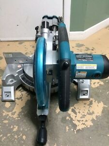 Makita NEUF** scie onglet coulissante