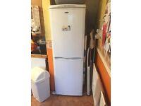 Hotpoint fridge freezer free