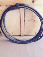 45' 4/0 AWG Direct Burial Wire