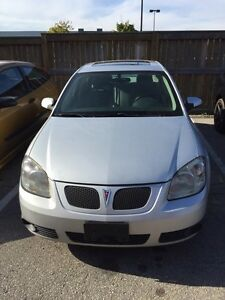 2006 Pontiac g5 for sale as is!