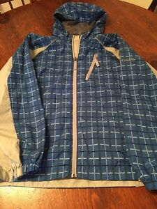 Boy's Columbia Jacket