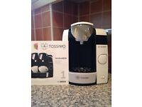 Tassimo Joy Coffee Machine