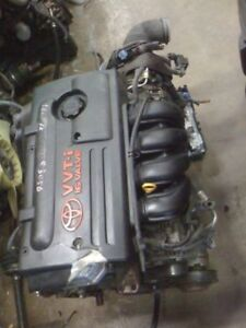 COROLLA ENGINE