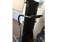 TREADMILL FOR SALE, excellent condition, foldable, good as brand new