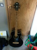 Ibanez Electric Bass please place an offer