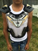 SixSixOne Chest Protector