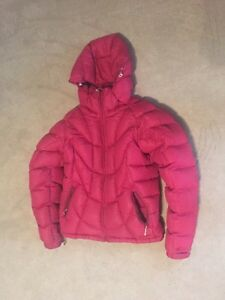 Women's MEC Down Jacket Prince George British Columbia image 1
