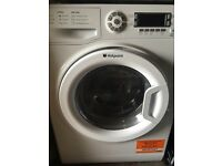 Hotpoint washer / dryer for sale