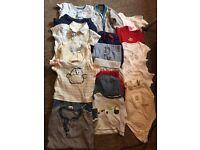 47 new born boy clothes