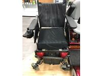 Electric Wheelchair Invacare Pronto M41