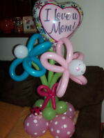 Beginner Balloon Art Classes