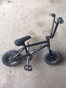 Rocker mini bmx great gift for a kid or adults