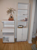 etagere-micro-ondes/microwave stand-FLASH SALE !