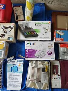 Online Garage Sale. Mix items Lot only $5 each!!