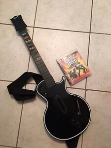 Guitar Hero sur PlayStation 3 - PS3