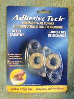 Adhesive Tech Permanent Glue Runner  - BRAND NEW!!