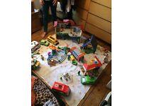Playmobil massive bundle