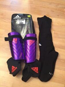 kit de soccer pour jeune fille