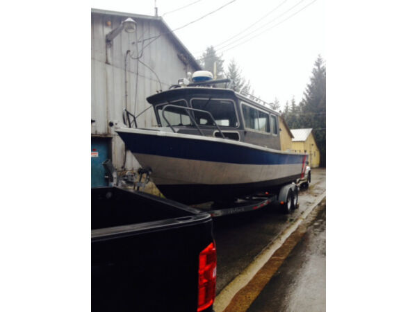 Used 2006 Other North River Seahawk