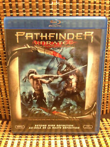 Pathfinder: Unrated Extended Edition (Blu-ray, 2009)Vikings. Kar