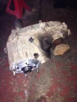 Transfer Case for Jeep Liberty