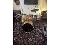 Tam Drum Kit