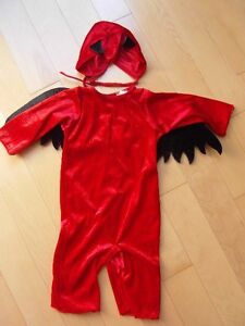 Halloween costume - Size 12-18 months